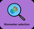 Biomarker selection