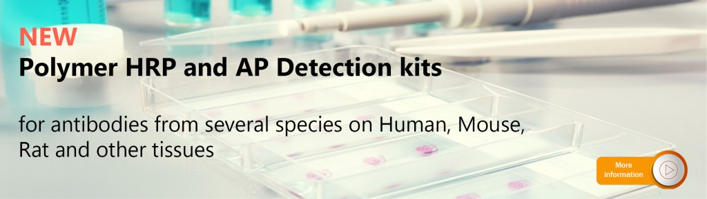 Polymere Detection kit