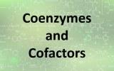 Assay kits - Coenzymes and cofactors