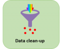 Data Clean-Up